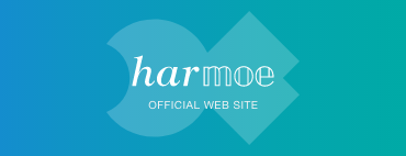 harmoe Official Web Site
